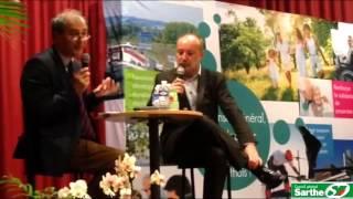 preview picture of video 'Réunion Publique à Mamers'