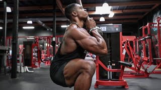 HOW TO BUILD BIG LEGS WITHOUT SQUATS!   FULL ROUTINE