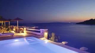 Night On The Terrace 235