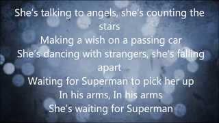 Gambar cover Waiting For Superman By Daughty Lyrics