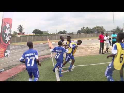 Génie du Football Africain