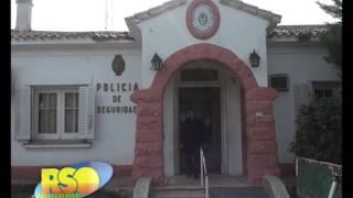 EDUARDO ALT   ULTIMOS HECHOS POLICIALES
