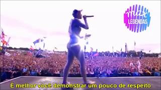 Katy Perry - Power (Live Glastonbury 2017) (Legendado - Tradução)