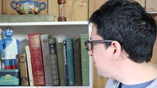 ¿Qué Libros Hay En Mi Estante?