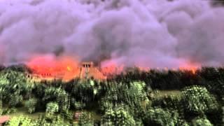 "Perfect Storms ""Dark Age Volcano"""