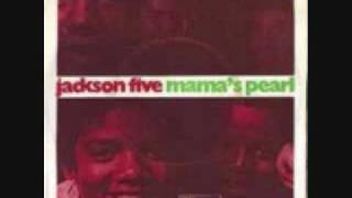 Jackson 5 - Mama's Pearl (Extended Mix)