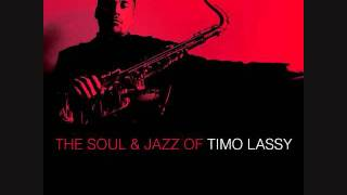 Timo Lassy - African Rumble