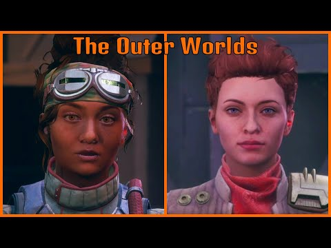 The Outer Worlds/Lesbian/Ep. 7