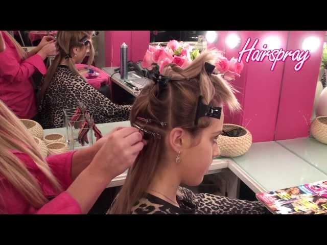 Spanish Hair 20 I-Tips 0.8g.