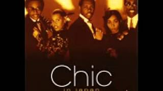 Chic - What About Me Outtake - Instrumental
