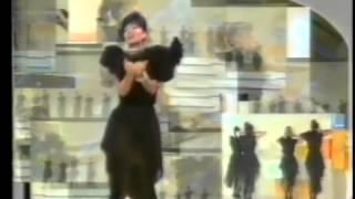 Neda Ukraden - Ostaricu cekajuci na te - (Official Video 1988)