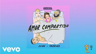 Amor Compartido (Auido) - Noriel (Video)