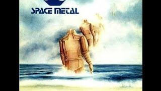 UFO Space Metal compilation