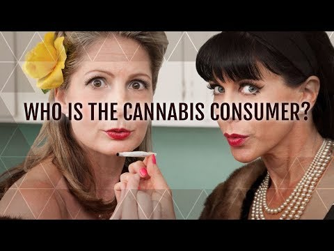 2018 Wine & Weed - Who is the Cannabis Consumer?