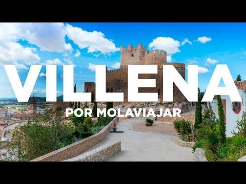 Que ver un día en Villena | MolaViajar