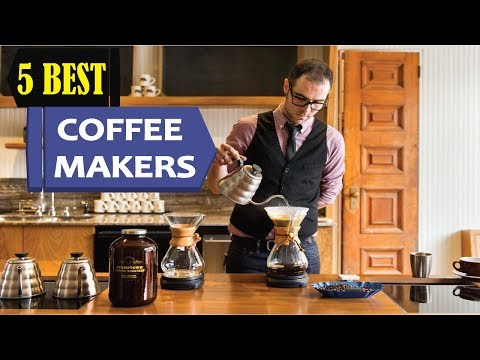 5 Best French Press Coffee Maker | 5 Best French Press Review 2018 | Top 5 French Press Coffee Maker