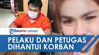 Pelaku dan Penyidik Kasus Dihantui Janda Muda yang Dibunuh di Hotel di Palembang, Kini Sudah Tenang