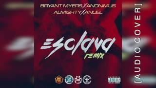 Bryant Myers Esclava
