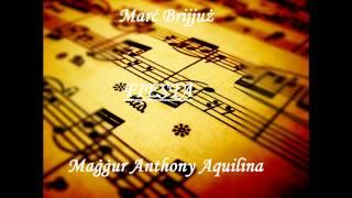 Marċ Brijjuż.  Fiesta  Maġġur Anthony Aquilina