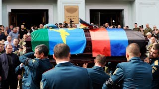 Донецк после Захарченко | Итоги дня | 03.09.18
