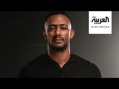 العرب اليوم - شاهد: محمد رمضان يتلقى تهنئة من نجم