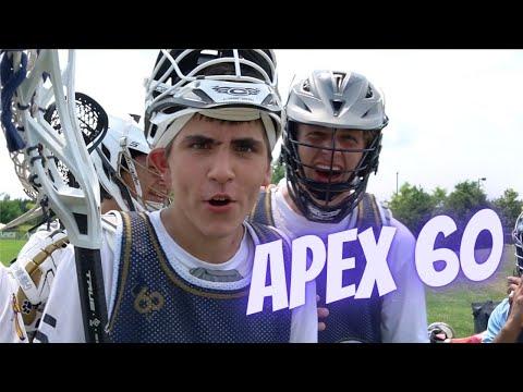 thumbnail for APEX 60 SHOWCASE VLOG