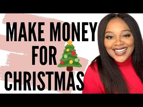 Several ways to make money