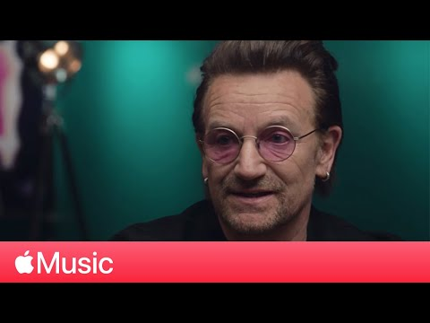 U2: Joshua Tree 30th Anniversary [FULL INTERVIEW] | Beats 1 | Apple Music