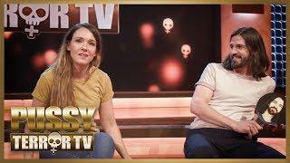Besoffen beim FC! Kebeküsse im Geschwister-Duell - PussyTerror TV