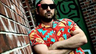 Jon Lajoie - WTF Collective - Instrumental HD