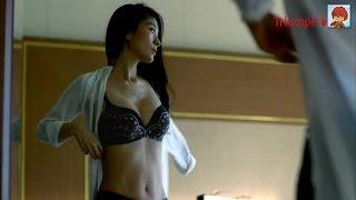 篠原涼子 Triumph WONDER MAKE 「移動の日 山のホテル」篇