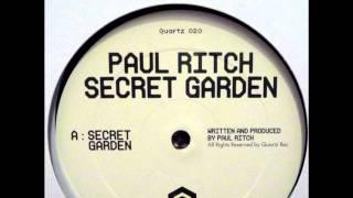 Paul Ritch - Secret Garden