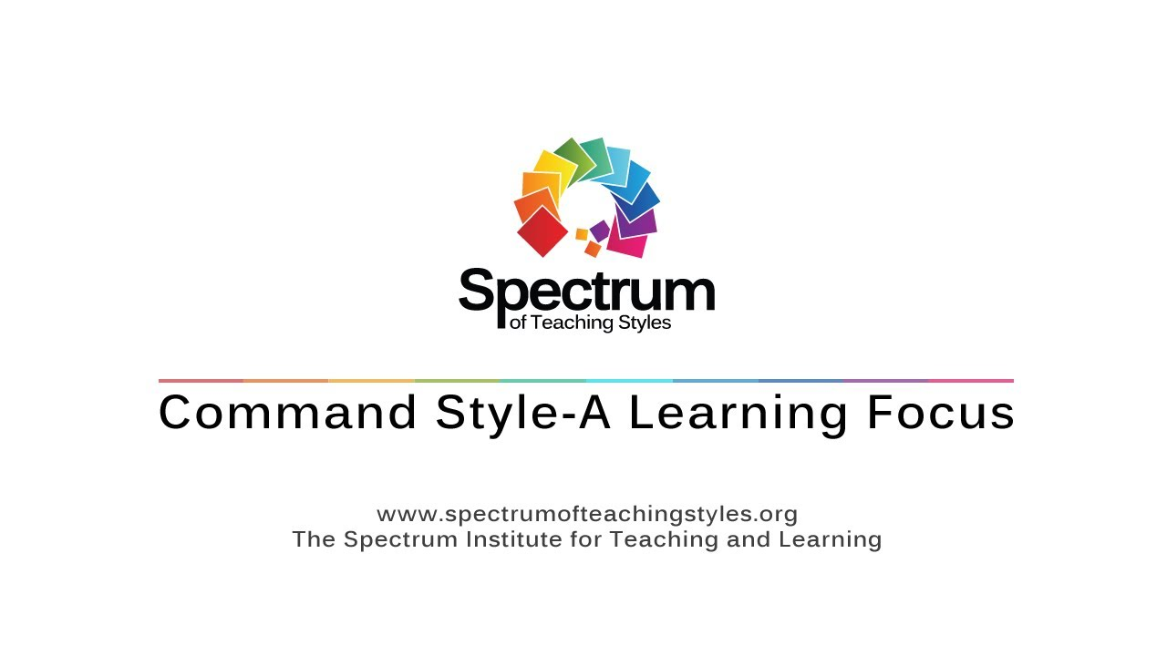 Command Style-A Learning Focus's thumbnail