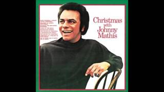 Johnny Mathis - Christmas With Johnny Mathis (Side 1) - 1971 - 33 RPM
