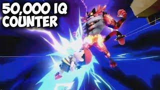 Smartest BIG BRAIN Plays in Smash Ultimate #3
