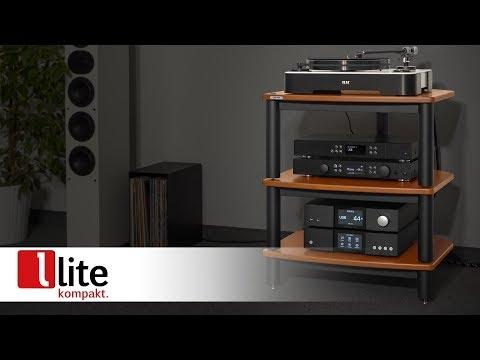 Empire Precision MC - modulares HiFi Rack für kleines Geld - vorgestellt