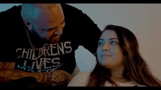 "Struggle Jennings & Caitlynne Curtis // ""Hush"" (Official Music Video)"