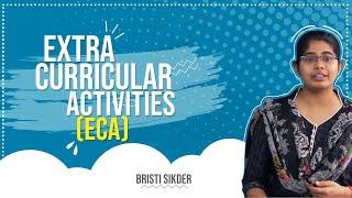 16. Extra Curricular Activities (ECA)
