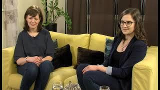 TV Budakalász / Köztér - Weiss Erőss Eleonóra, Csillag Dóra / 2021.02. 10.