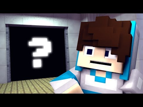 THE MYSTERY ELEVATOR | Collab | Minecraft Animation |