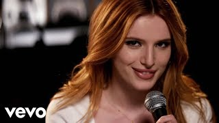 Bella Thorne - Burn So Bright (Official Video From Midnight Sun)