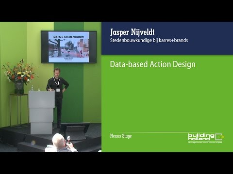 Data-based Action Design - Jasper Nijveld