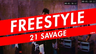 21 Savage Freestyle - by lilbrivn