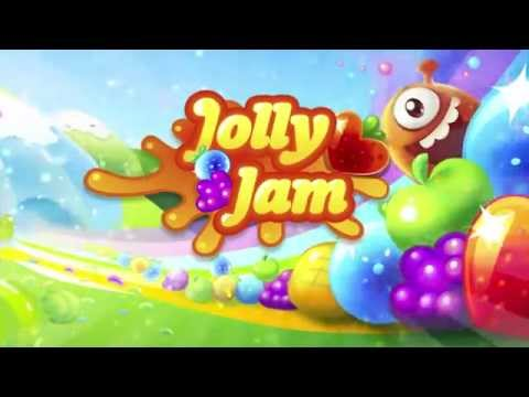 Fruity Jelly IOS