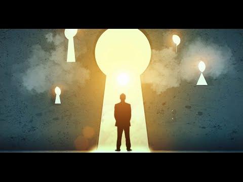 성공의 문을 여는 열쇠 '끈기'