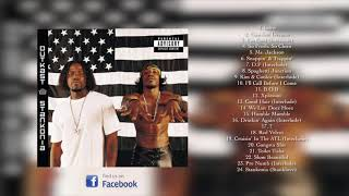 Outkast - Stankonia   (Album Complet)