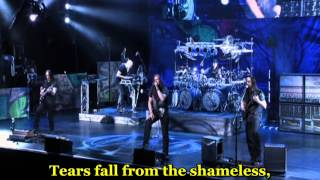 Dream Theater - On the backs of angels ( Live From The Boston Opera House )  - with lyrics