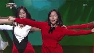 2017 KBS가요대축제 Music Festival   트와이스   LIKEY (LIKEY   TWICE). 20171229