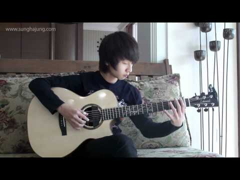 Guitar sungha jung guitar tabs : Beat It - Sungha Jung - Free Guitar Tabs
