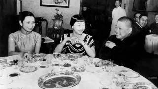 Anna May Wong - HD STEREO - THESE FOOLISH THINGS - Rod Stewart